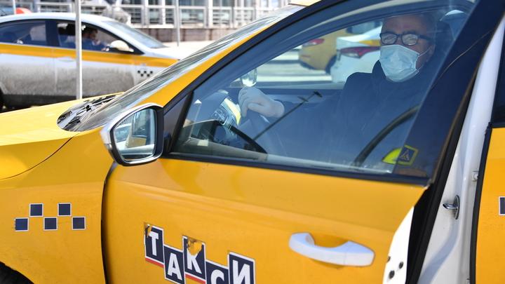 Бердский таксист предложил бесплатно возить врачей на вызовы