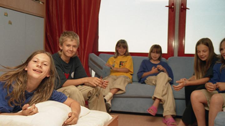 Кэшбек для родителей предусмотрели в детских лагерях Забайкалья