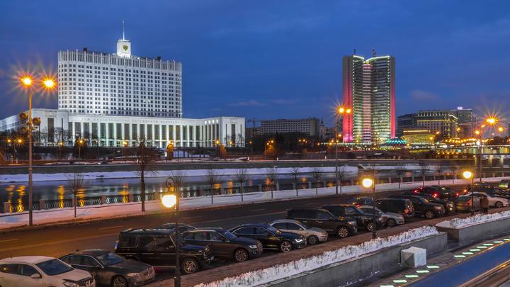 Германия призвала Россию оголить свои рынки перед всем миром