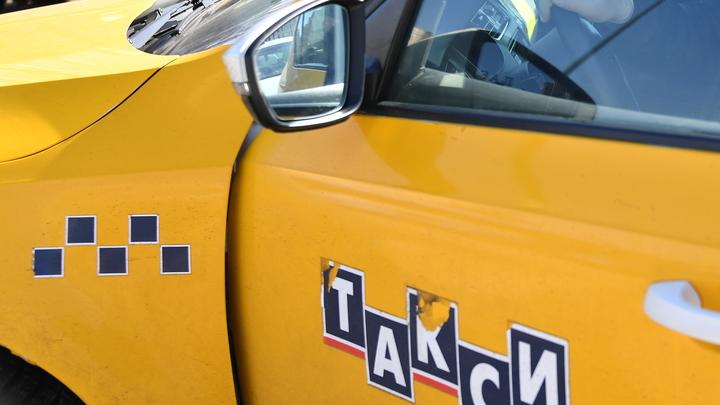 Бабушка вернула внучке украденный таксистом мобильник в Санкт-Петербурге