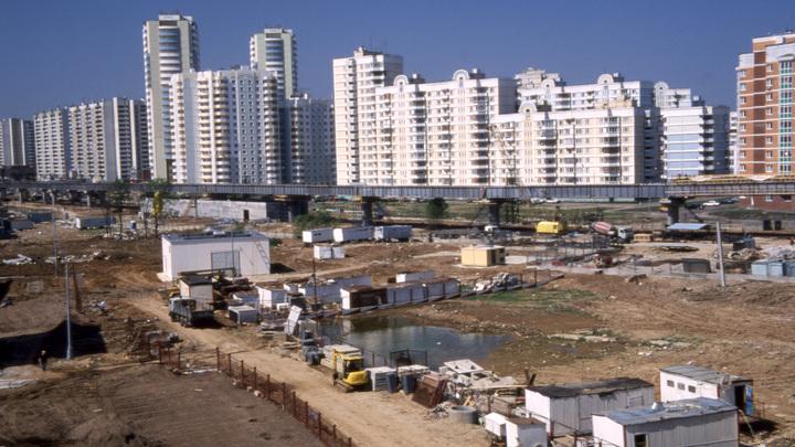 Средняя сумма ипотеки москвича— 5 млн рублей
