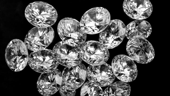 Алмазные хищения и приватизация «Алросы»: Совпадение?
