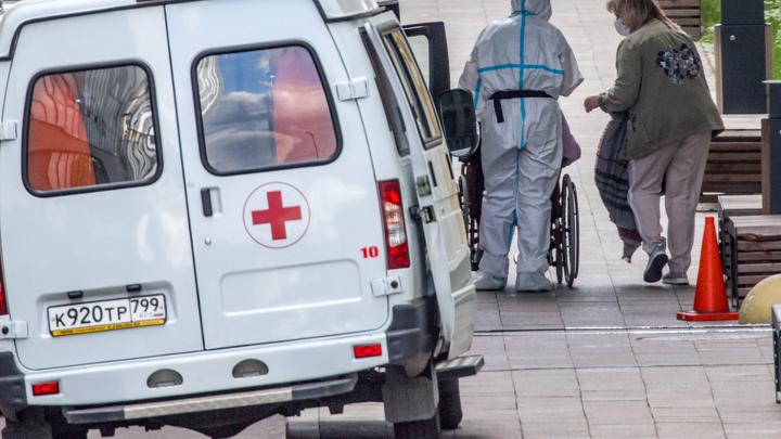 Под Новосибирском пациентка умерла через два месяца после вакцинации от COVID-19