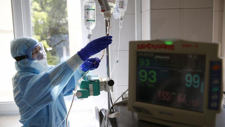 В Краснодарском крае число жертв коронавируса достигло 1275