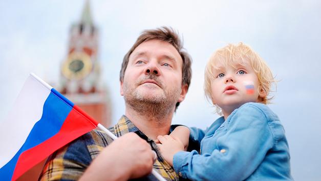 «Они сильные. И красивые»: Почему русские мужчины продолжают восхищать
