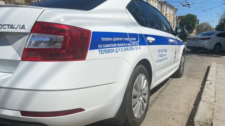 ГИБДД Самарской области усилит контроль на дорогах в выходные