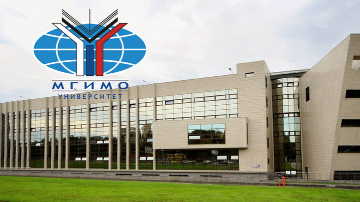 Крым не наш: Чему учат в МГИМО наших дипломатов
