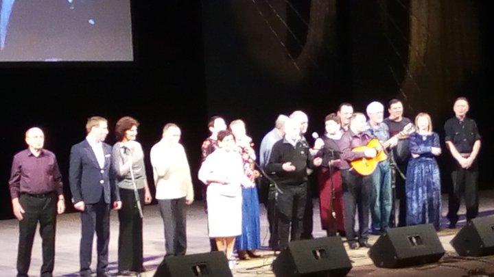 Всероссийский Грушинский фестиваль - 2021 пройдет в формате городских концертов в Самаре