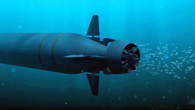 Радиоактивное цунами для Америки: США в панике от русских Посейдонов
