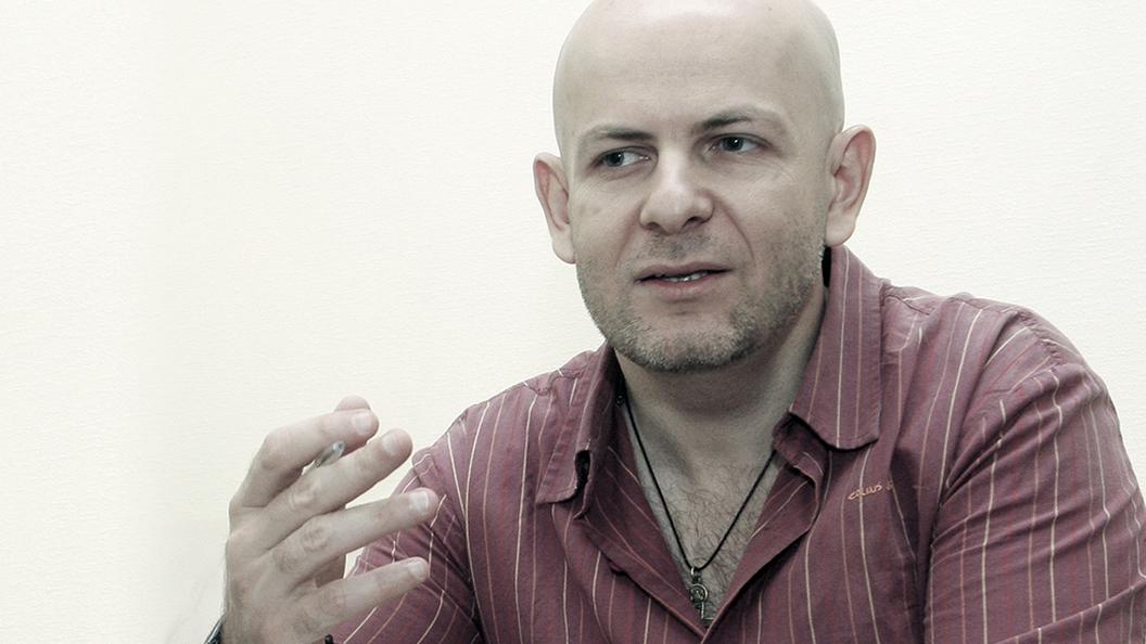 Последний патриот русской Украины