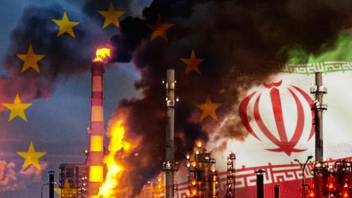 ЕС обвинил Иран в атаке на Саудовскую Аравию: Кому выгодно и что будет дальше