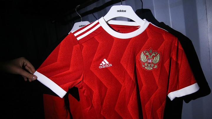 Сборная России по футболу находится в плохой форме