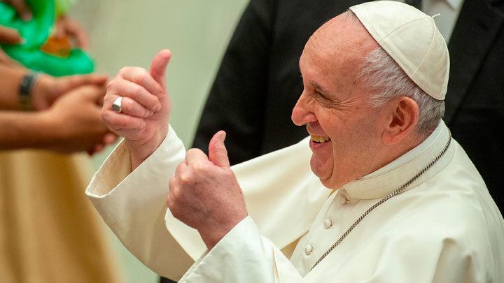 Милосердие папы римского лишает шанса на спасение – Михеев