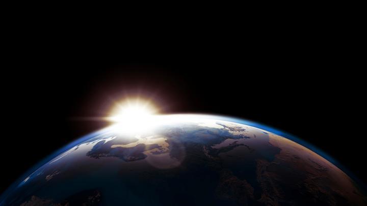 Ночью за Землю обрушится магнитная буря, последствия которой продлятся до полудня