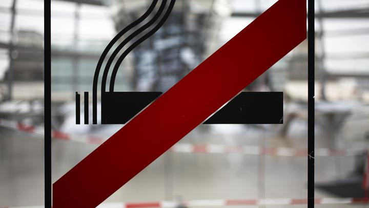 Курит ребенок - накажут родителя: МВД готовит предложение