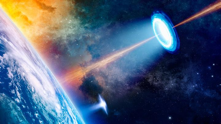 Космос становится новым плацдармом холодной войны?