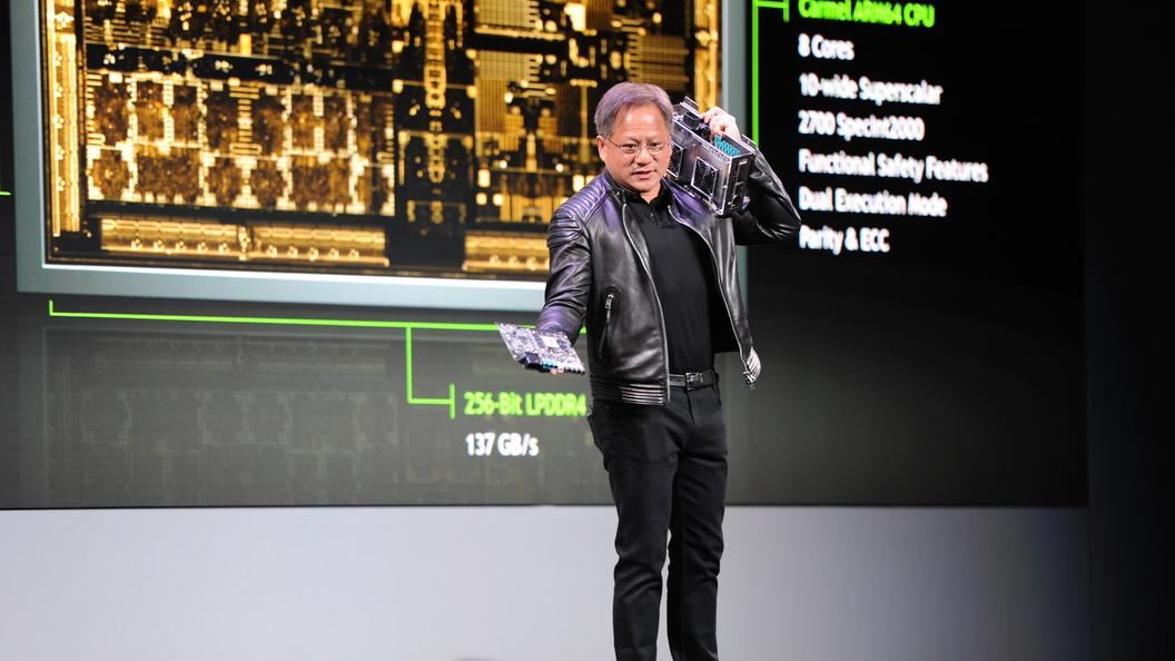 Видеокарты Nvidia подорожали из-за массовой скупки для майнинга