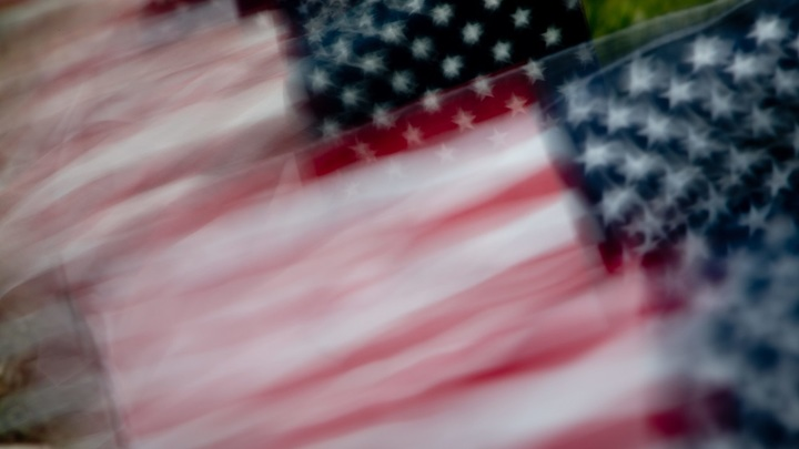 Иваны крошили джихадистов тысячами: Американский морпех воспел подвиг русского солдата