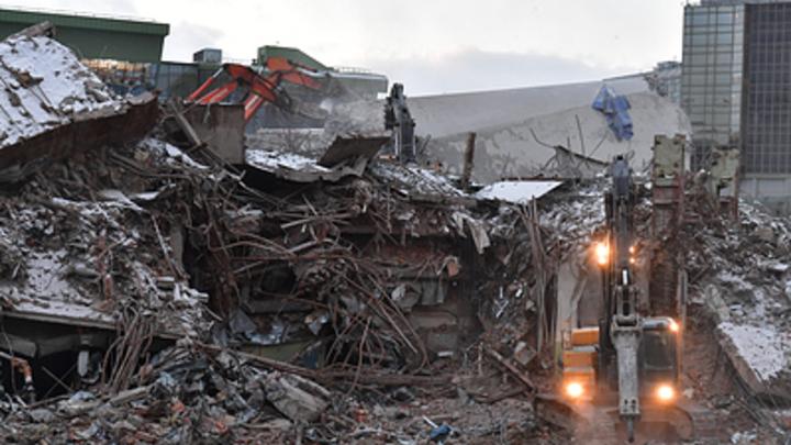 Бизнес вне закона: в Самаре снесут две крупные незаконные постройки