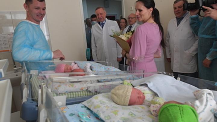 Отставить рожать: в Самаре роддом в Куйбышевском районе отдали под COVID-госпиталь