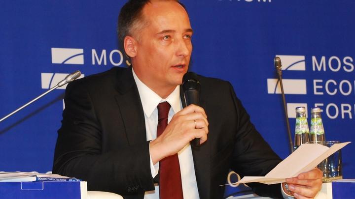Константин Бабкин: МЭФ-2018 расширяется с каждым годом