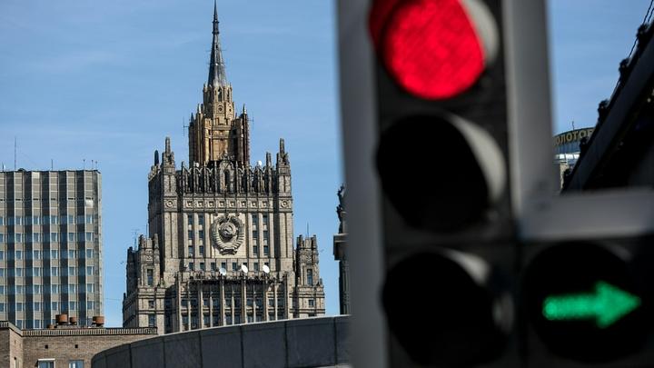 «Сколько можно репрессий?» - МИД России потребовал от Киева немедленно выпустить Вышинского