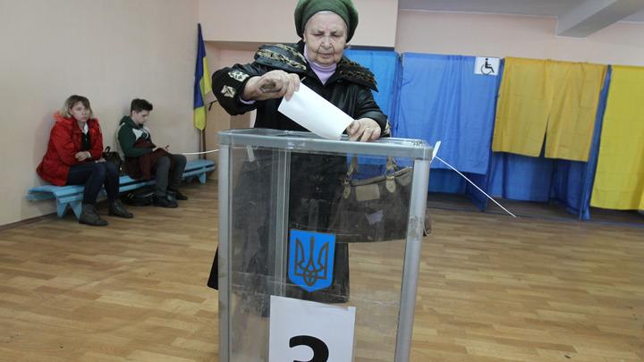 Загадка украинских бюллетеней: ЦИК Незалежной запнулся на одной сотой