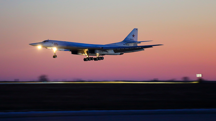Это мечта: Пилот о первом полёте на модернизированном Белом лебеде