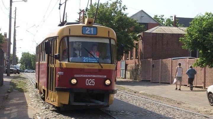 Мэр Краснодара придумал как использовать списанные трамваи