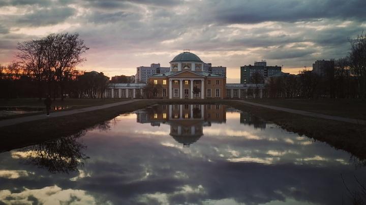 В среду в Петербург и Ленобласть придут грозы, ливни и штормовой ветер