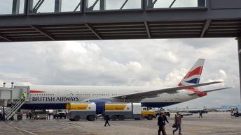 Транспортная прокуратура занялась проверкой массовых отмен авиарейсов в Москве