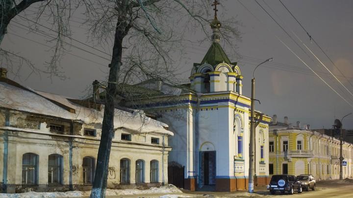 Губернатор и мэр поспорили о доставке воды по талонам в Архангельске: Это позор