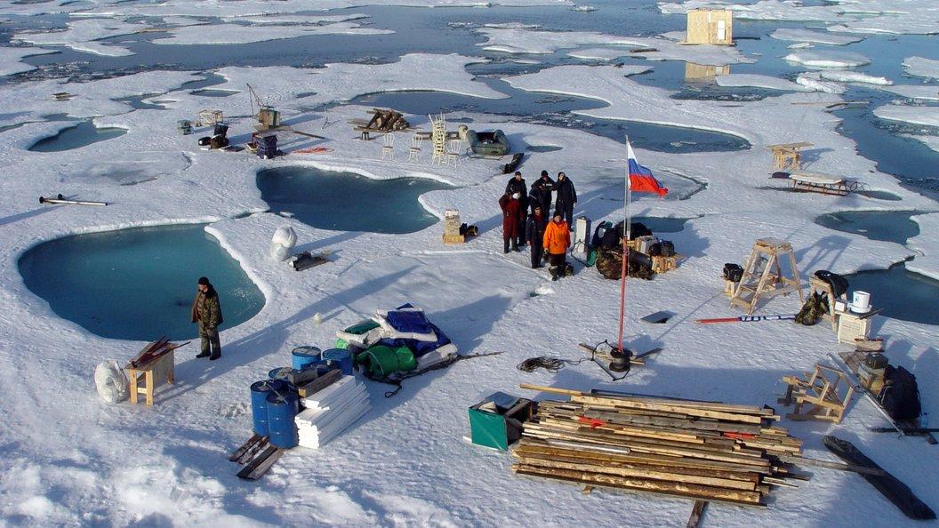 В холодных зимах США и Канады обвинили Россию