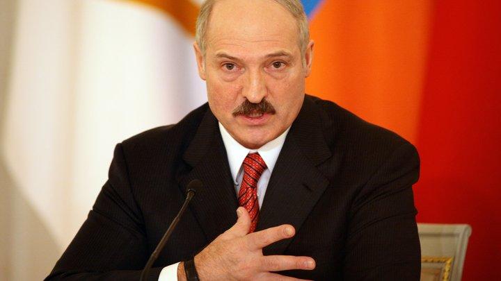 Живём в безопасной стране: Лукашенко рассказал о зависти русских к белорусам