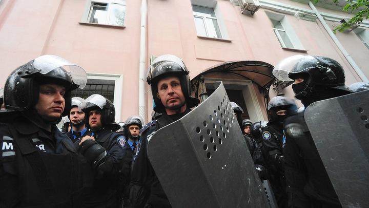 В Одессе по делу о пожаре в Доме профсоюзов задержали экс-чиновника