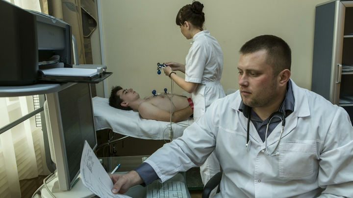 Из больницы в санаторий. В Петербурге появилась возможность для реабилитации после COVID
