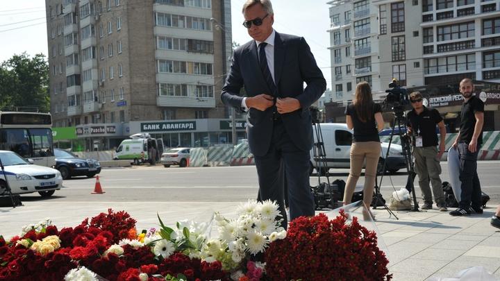 Алексей Пушков: Киев ведет войну против народа, как это ни называй