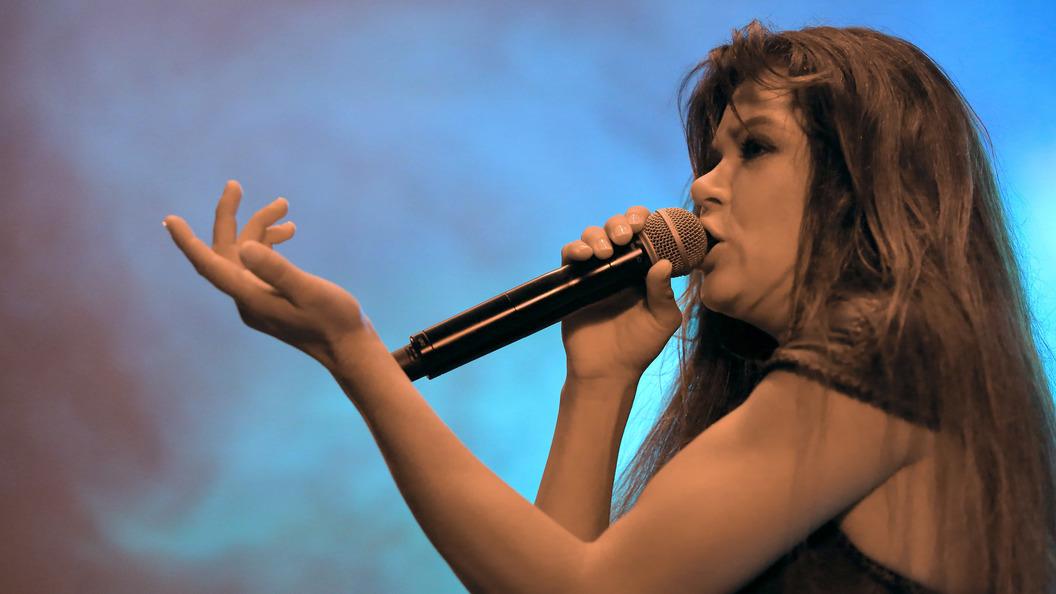 Певица Руслана возмущена культом вышиванки наУкраине