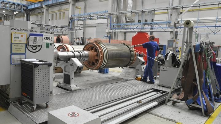Суд встал на сторону России и снова отказал Siemens в аресте турбин в Крыму