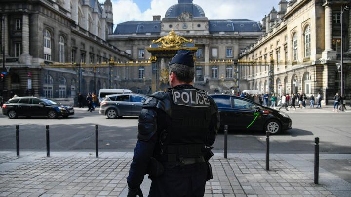 Полиция Франции не считает наезд на толпу под крики «Аллах акбар!» терактом