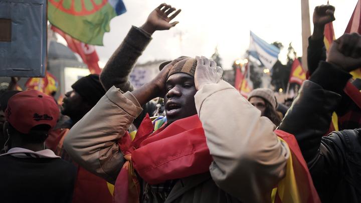 ООН бьёт тревогу: За последние 17 лет число мигрантов увеличилось почти на 50%