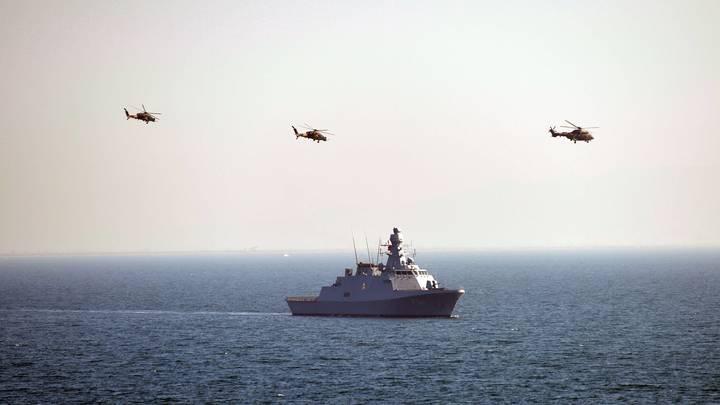 Турция может запереть Черноморский флот единственным решением, заявил российский адмирал