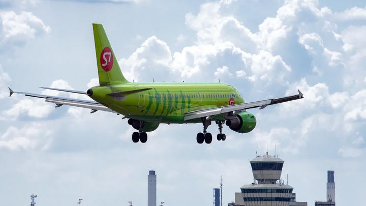 Что Аэрофлоту можно, то для S7 под запретом? Авиакомпания увидела двойное дно в запрете летать в Южную Корею