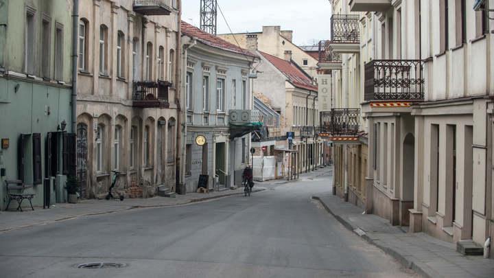 Страна - не резиновая!: Меркури о приглашении жертв режима Лукашенко на ПМЖ в Литву