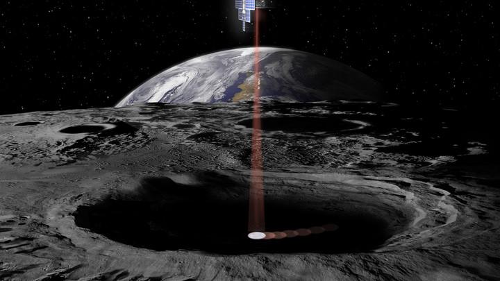 Уголь с Марса, нефть с Луны? Трамп заявил о начале добычи полезных ископаемых в космосе