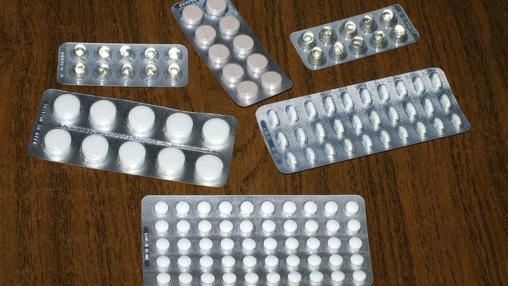 Ковид-больным в Ростове начали выдавать бесплатные лекарства: Какие и как получить