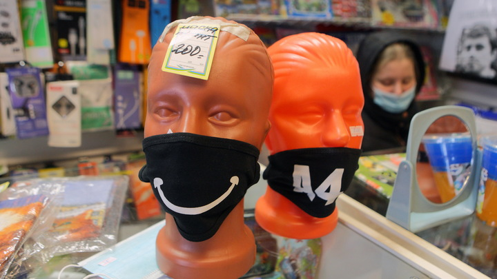 Коронавирус на Кубани к 12 мая: Аэропорт Сочи увеличил штат сотрудников