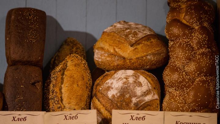 Хлебо-булочный переполох