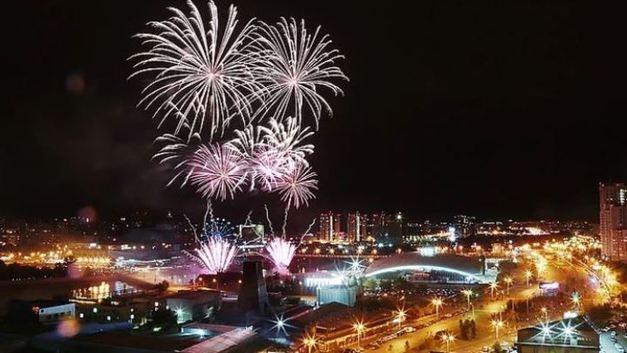 Афиша Дня города Челябинска 2020: даты праздника, программа мероприятий