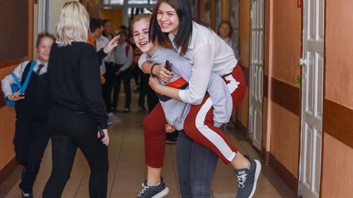 Школы на Южном Урале не планируют внеплановый уход на каникулы